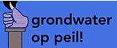 grondwater op peil!